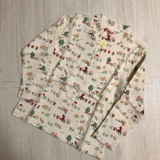 ニットプランナー(KP)のニットプランナー KP 赤ずきん ハイネックTシャツ 100(Tシャツ/カットソー)