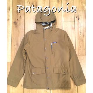 patagonia - パタゴニア ボーイズインファーノジャケット XXL