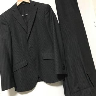 オリヒカ(ORIHICA)の最終値下 25日まで ビジネススーツ 上下セット+シャツ×ベルト×ネクタイ付 (セットアップ)