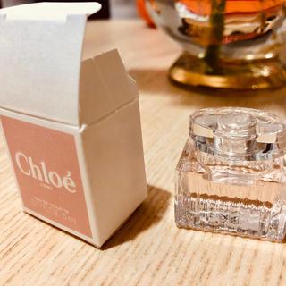 クロエ(Chloe)のChloe' クロエ ロー オードトワレ 5ml(香水(女性用))