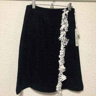 mina perhonen - 未使用ミナペルホネン*forest paradeスカート
