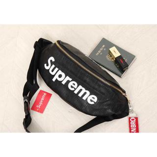 Supreme - supreme_CARDバック+キーホルダー_ブラック_M-00093
