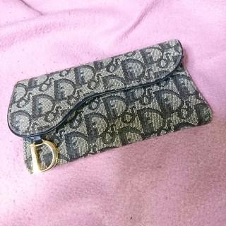 ディオール(Dior)のDior 財布(長財布)