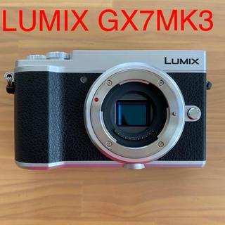 Panasonic - ★Panasonic LUMIX GX7mk3 ボディ★