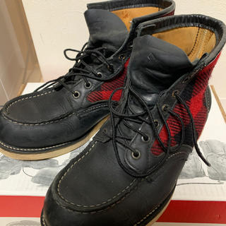REDWING - RED WING SHOES