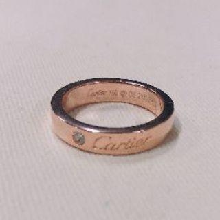 Cartier - カルティエ 結婚指輪 54