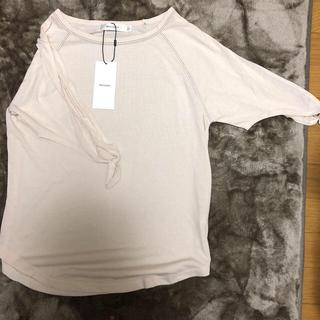 moussy - 未使用タグ付き新品マウジーTシャツ
