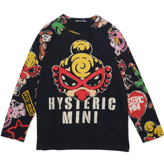 HYSTERIC MINI - 新品ロンT