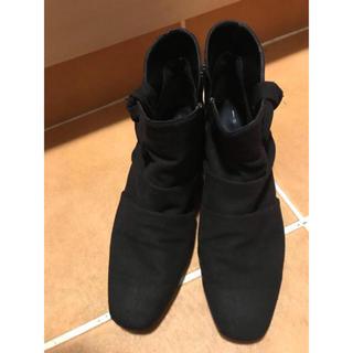 ショートブーツ  24(ブーツ)