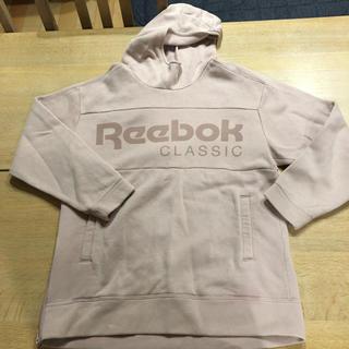 Reebok - リーボック 裏起毛 パーカー OT XL