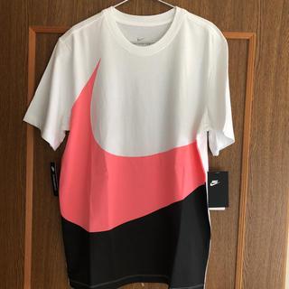 NIKE - NIKE ビックスウォッシュTシャツ【新品未使用】