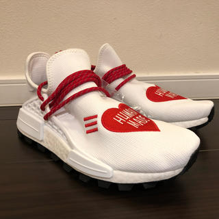 adidas - 国内 adidas originals HU NMD HUMAN MADE