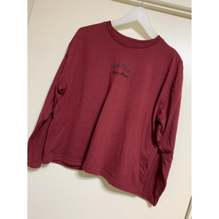 ハニーズ(HONEYS)の【ハニーズ】Tシャツ(Tシャツ(長袖/七分))