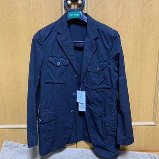 マッキントッシュフィロソフィー(MACKINTOSH PHILOSOPHY)の【新品・未使用】マッキントッシュのジャケット(ナイロンジャケット)