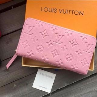 ルイヴィトン(LOUIS VUITTON)の超人気ルイヴィトン長財布(財布)