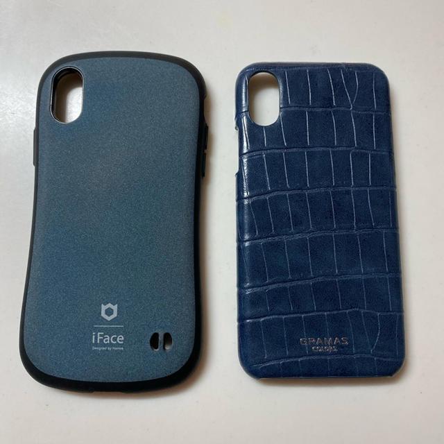 iPhone(アイフォーン)のiPhoneX 256GB スペースグレイ スマホ/家電/カメラのスマートフォン/携帯電話(スマートフォン本体)の商品写真