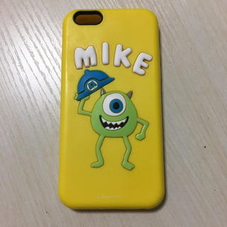 Disney - iPhoneケース iPhone6s