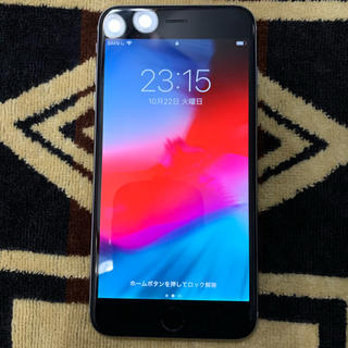 iPhone - iPhone6plus SIMフリー