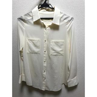 ジュエルチェンジズ(Jewel Changes)のJewel changes のシャツ(シャツ/ブラウス(長袖/七分))