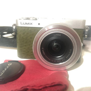 Panasonic - LUMIX DMC-GM5