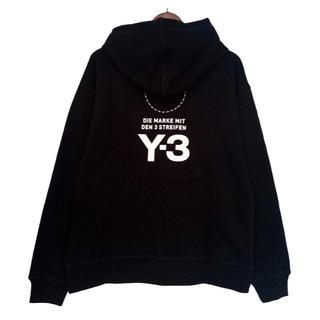 Y-3 - Y-3パーカー