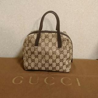Gucci - GUCCI  グッチ バッグ used