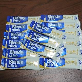 味の素 - ブレンディ スティック カフェオレ40本