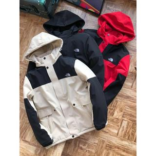 THE NORTH FACE - THE NORTH FACE 綿服