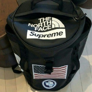Supreme - Supreme 17SS The North Face Backpack