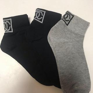 CHANEL - ★新品★靴下