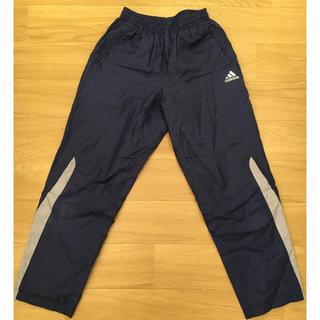 adidas - adidas トレーニングパンツ 140