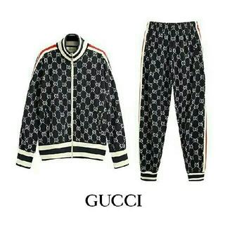 Gucci - GUCCIジャージ上下セット
