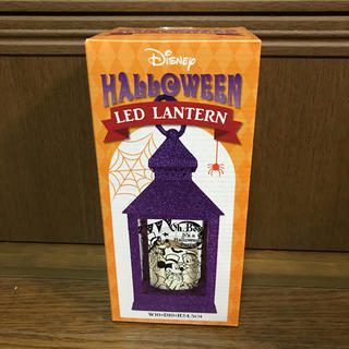ディズニー(Disney)のDisney Halloween LED ランタン(その他)