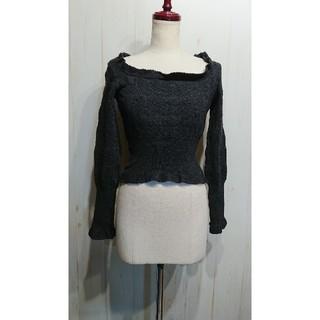 ヴィヴィアンウエストウッド(Vivienne Westwood)のVivienne Westwood RED LABEL ニット セーター(ニット/セーター)