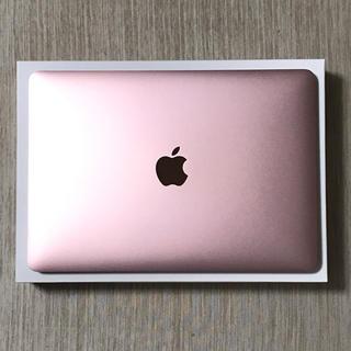 Apple - Macbook 12インチ