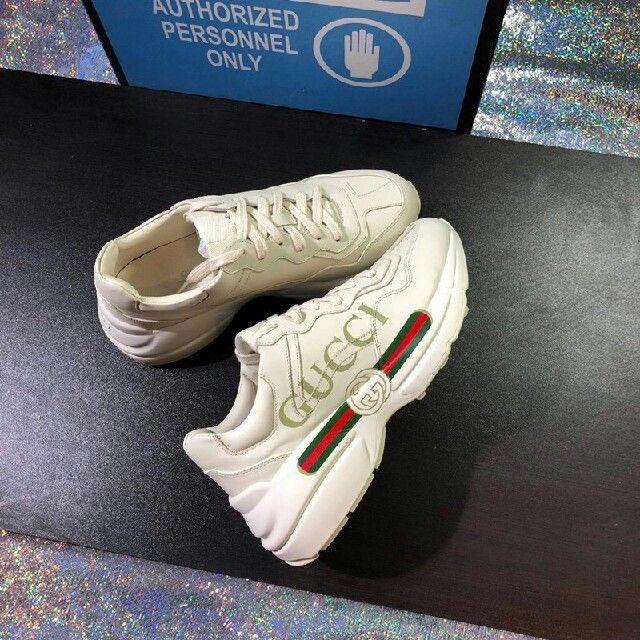 Gucci(グッチ)のGucci スニーカー メンズの靴/シューズ(スニーカー)の商品写真