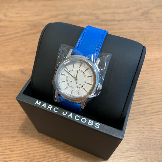 MARC JACOBS - MARC JACOBS アナログウォッチの通販