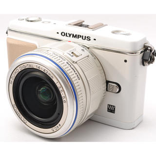 OLYMPUS - ❤️WiFi対応❤️オリンパス OLYMPUS PEN E-P1❤️
