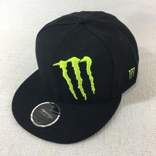 新品 モンスターエナジー キャップ CAP フリーサイズ