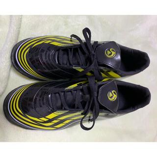 アディダス(adidas)のアディダス 24cm  スポーツシューズ 美品 送料込(スニーカー)