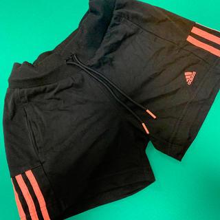 adidas - 未使用 アディダス  ショートパンツ 140