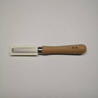 手芸 木製ボタンノミ ボタンホール カッター 洋裁 裁縫(その他)