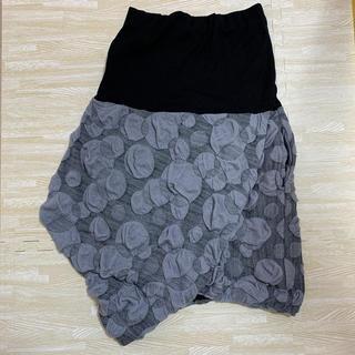 antiqua - 変形スカート
