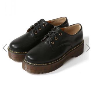グレイル(GRL)のGRL シューズ(ローファー/革靴)