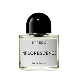 エストネーション(ESTNATION)の【BYREDO】INFLORESCENCE 香水(ユニセックス)