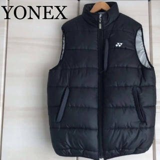 YONEX - YONEX ヨネックス 中綿ベスト テニスウエア ゴルフウエア XLサイズ