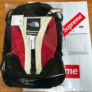 Supreme - Supreme/The North Face Expedition Backpa