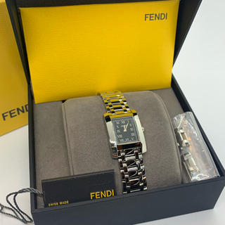 FENDI - FENDI☆レディース腕時計☆美品