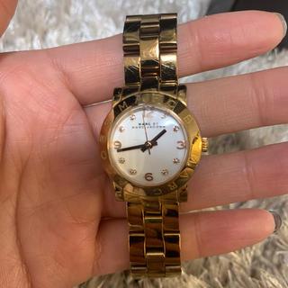 マークバイマークジェイコブス(MARC BY MARC JACOBS)のマークバイジェイコブス 腕時計(腕時計)