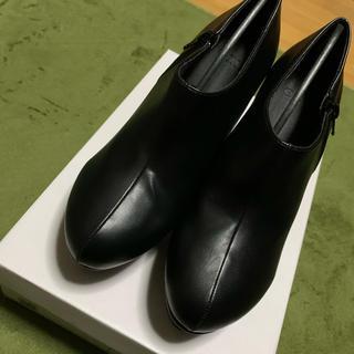 グレイル(GRL)のGRL ブーティー ブーツ(ブーツ)
